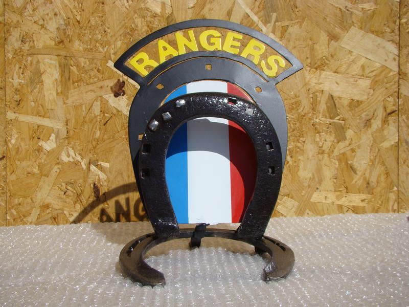 Les Rangers de France
