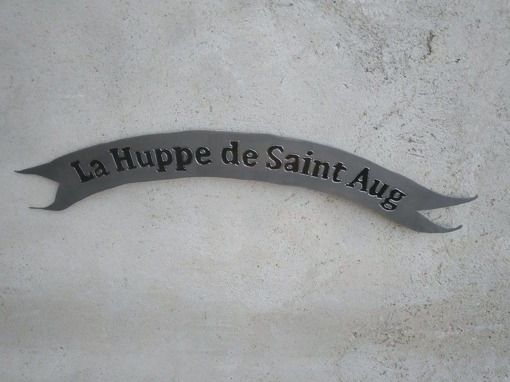 La Huppe de Saint Aug